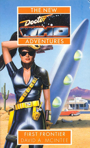 First Frontier (novel)