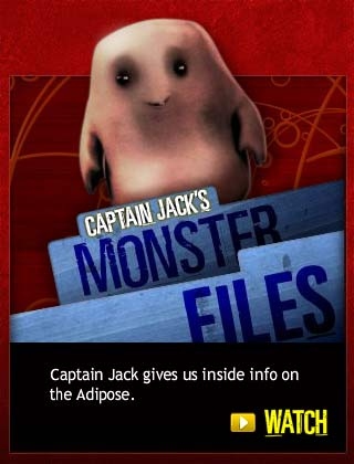 Monster File: Adipose (webcast)