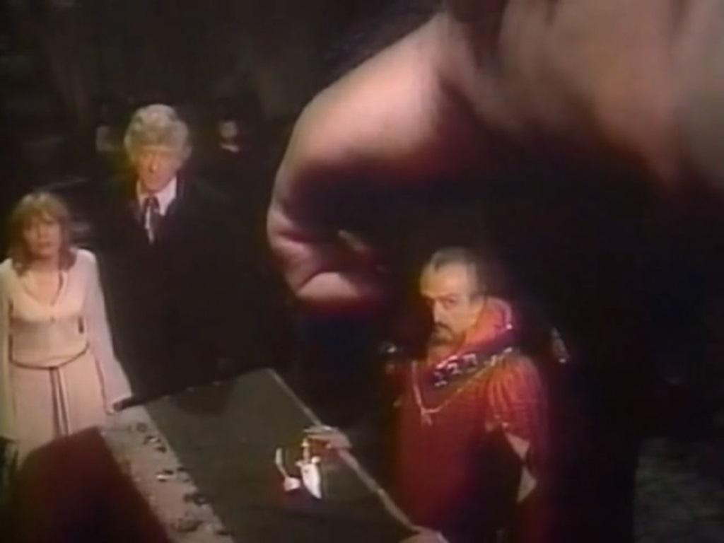 Doctor prevents Azal's attack on his life.jpg