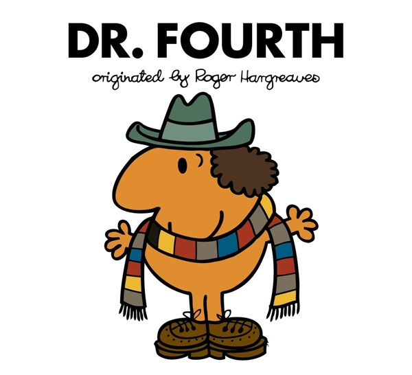 Dr. Fourth (novel)