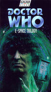 E-Space Trilogy VHS US cover