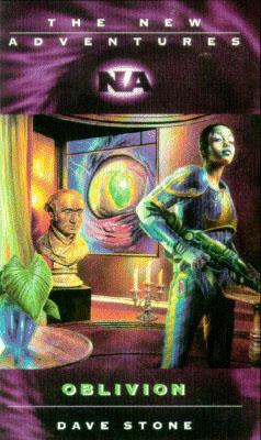 Oblivion (novel)