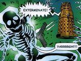 Carnage Zoo (comic story)