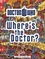 Doctor Who Where's the Doctor