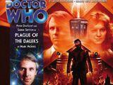 Plague of the Daleks (audio story)