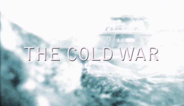 The Cold War (documentary)