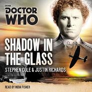 The Shadow in the Glass audiobook