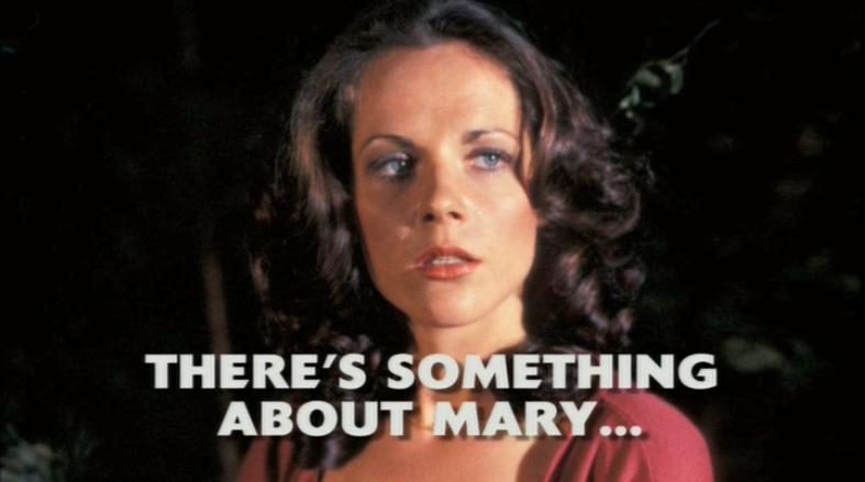 There's Something About Mary... (documentary)