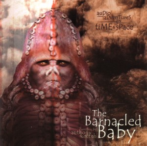 The Barnacled Baby (audio story)