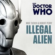 Illegal Alien audiobook
