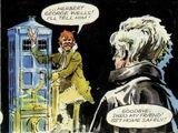 The Eternal Present (comic story)