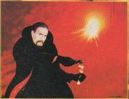 DWM FG 085 Poster Masterpiece