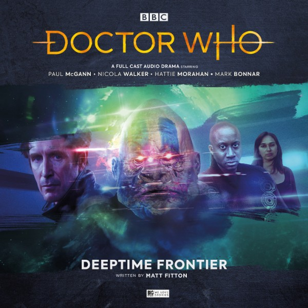 Deeptime Frontier (audio story)