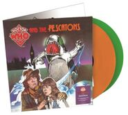 Doctor Who and the Pescatons 2nd Vinyl