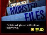 Monster File: Pyrovile (webcast)