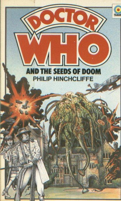 Doctor Who and the Seeds of Doom (novelisation)