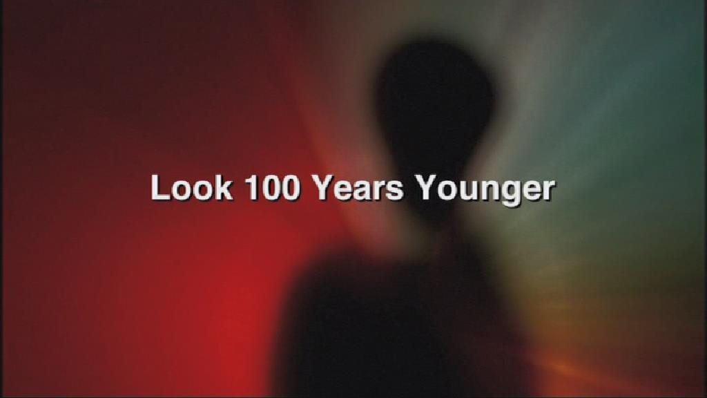 Look 100 Years Younger (documentary)