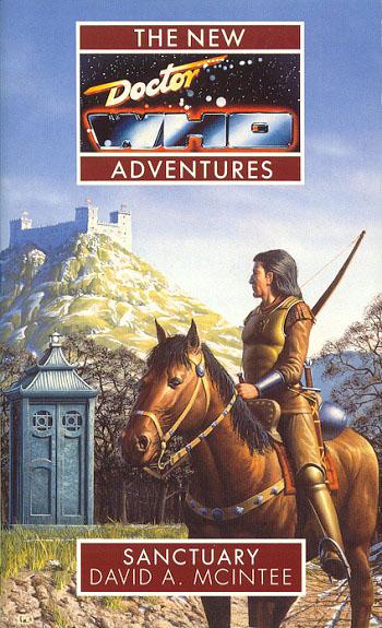 Sanctuary (novel)