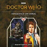Vengeance on Varos audiobook