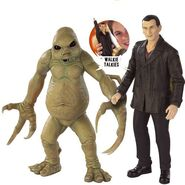 CO Walkie Talkies Ninth and Slitheen
