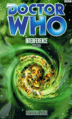 Interference - Book Two (novel)