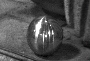 Control sphere