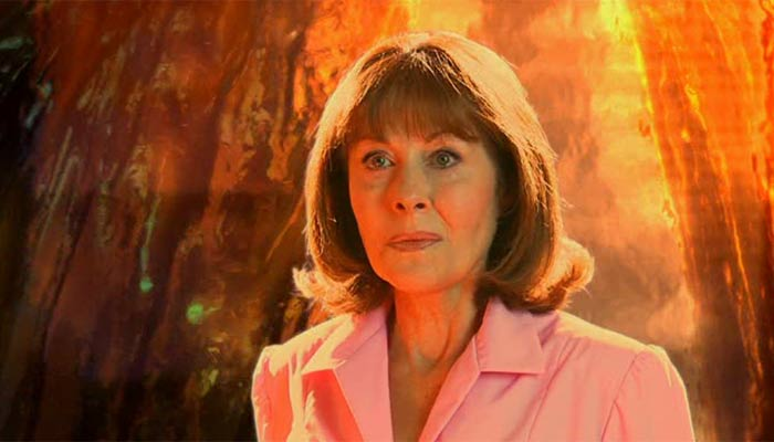 The Temptation of Sarah Jane Smith (TV story)