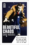 Doctor Who Beautiful Chaos 50th