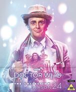 Doctor Who The Collection Season 24