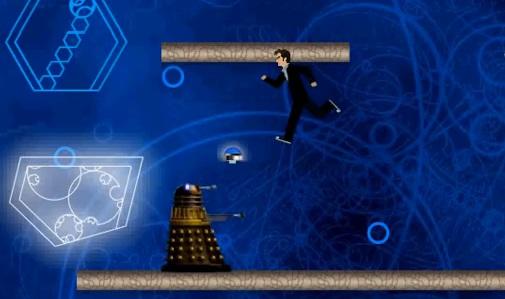 Eye of the TARDIS (video game)