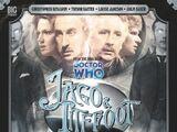Jago & Litefoot: Series Four