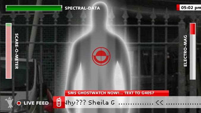 Ghostwatch (video game)