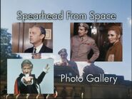 Spearhead from Space Photo Gallery (Special Edition)