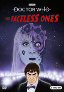 The Faceless Ones US DVD