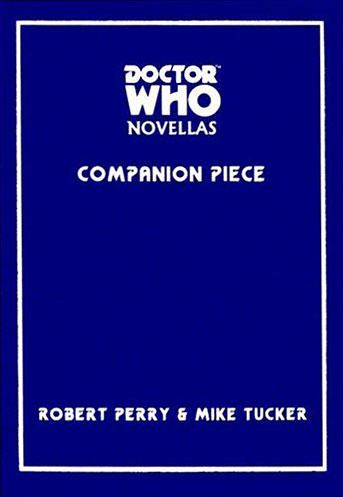 Companion Piece (novel)