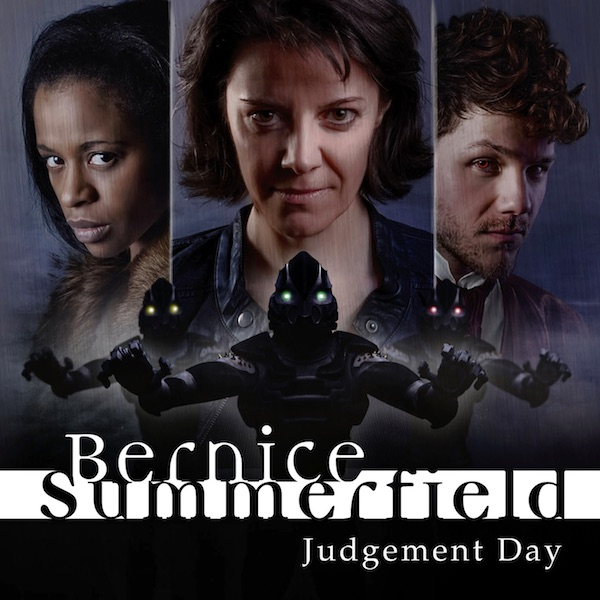 Judgement Day (BFBS audio story)