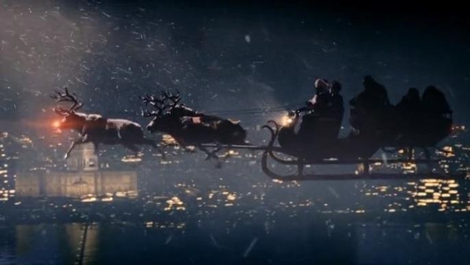 Last Christmas (TV story)