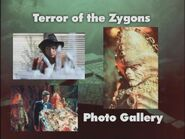 Terror of the Zygons Photo Gallery