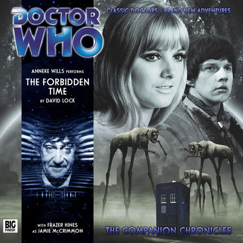 The Forbidden Time (audio story)