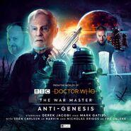 The War Master Anti Genesis