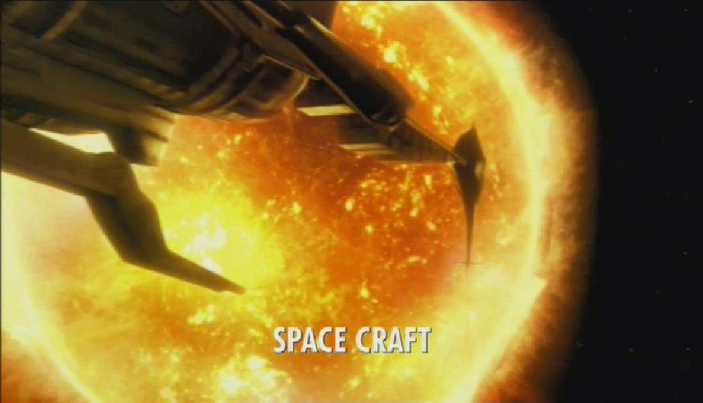 Space Craft (CON episode)