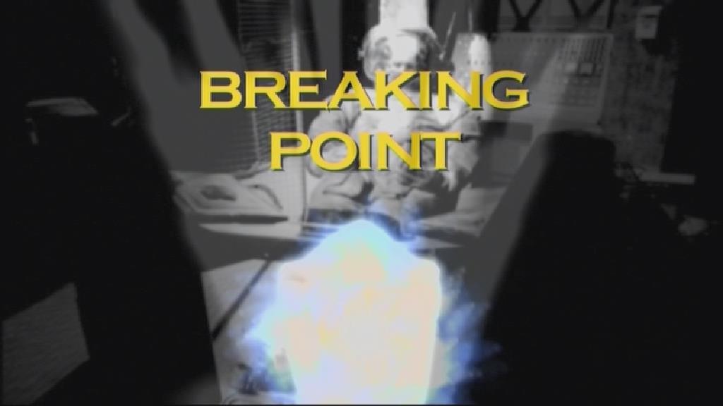 Breaking Point (documentary)