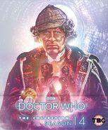 Doctor Who The Collection Season 14