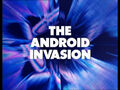 The Android Invasion - Title Card
