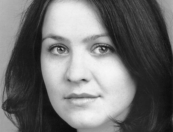 Caroline Morris