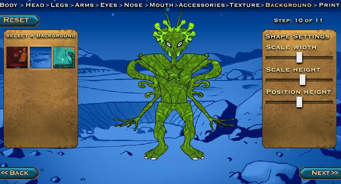 Monster Maker (video game)