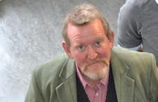 Nigel Betts