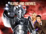 Aliens and Enemies
