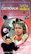 Castrovalva VHS UK cover