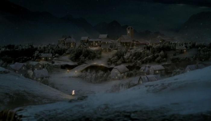 Christmas (town)